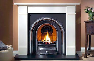 Glasgow Fireplaces