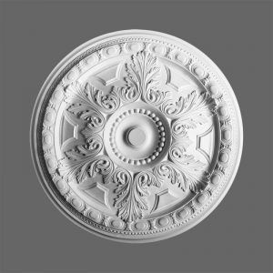 decorative ceiling rose