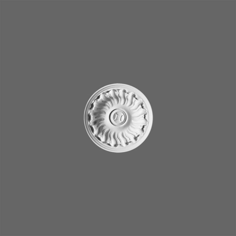 small ceiling roses