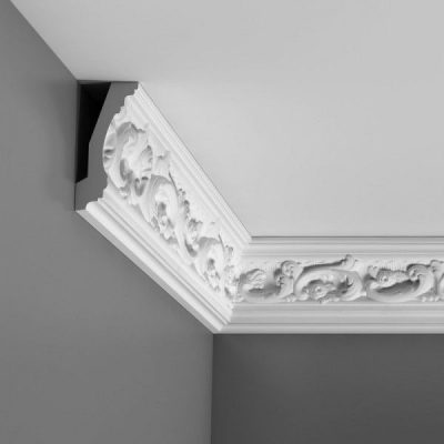 C201 decorative flexible cornice