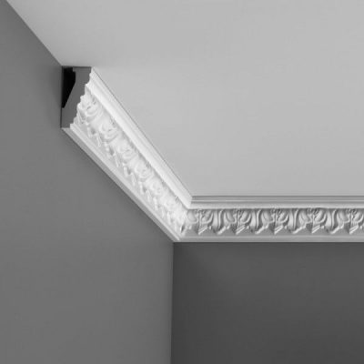 C214 Flexible coving