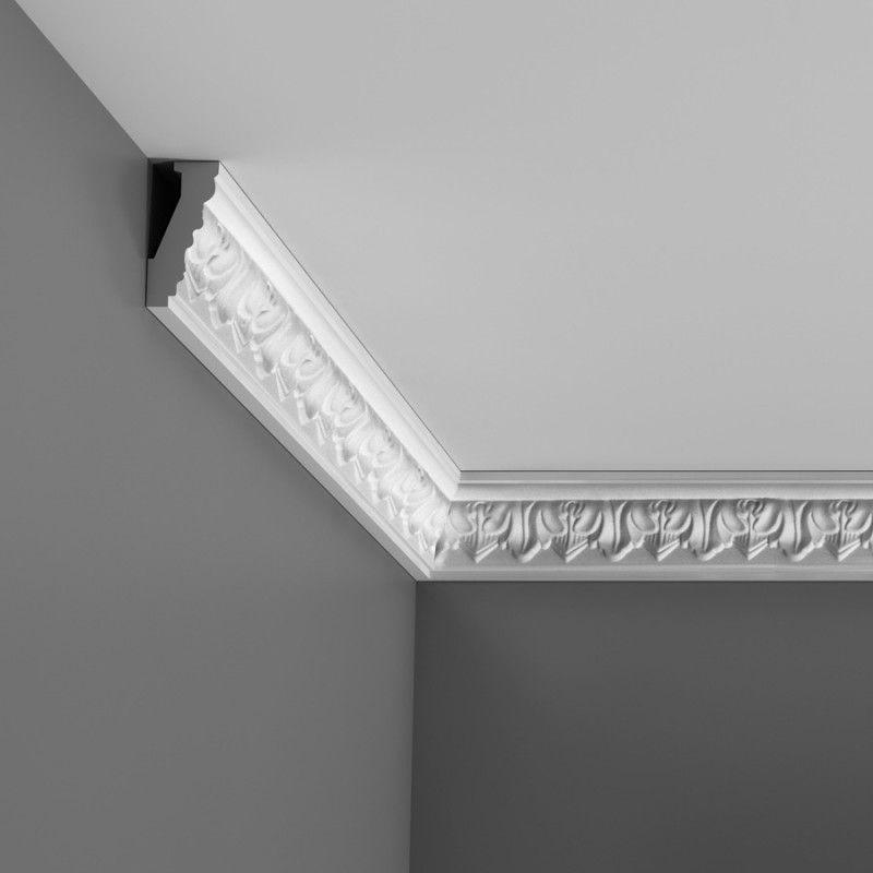 C214 Small decorative cornice