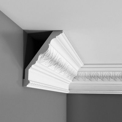 C219 Victorian cornice and coving