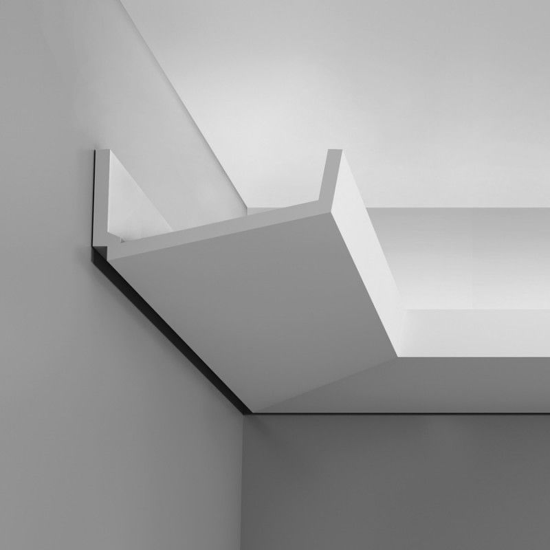 Uplighting coving