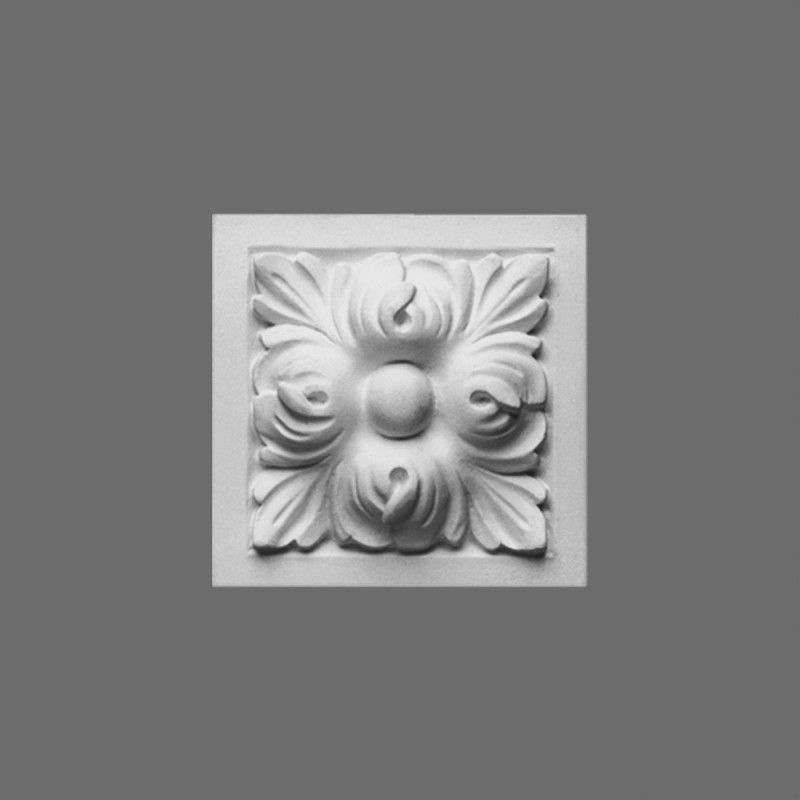 Architrave Corner Blocks Decorative For Doors