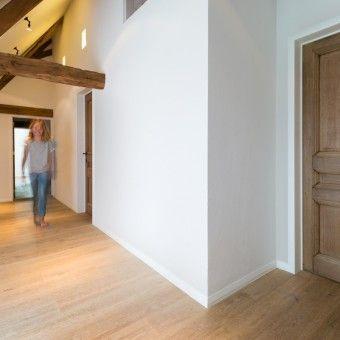 & Plain Skirting Board \u0026 Architraves - Wm. Boyle