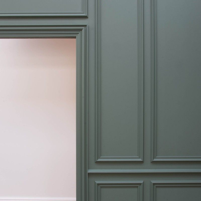 Dx170 Large Plain Door Architrave Wm Boyle Interior Finishes