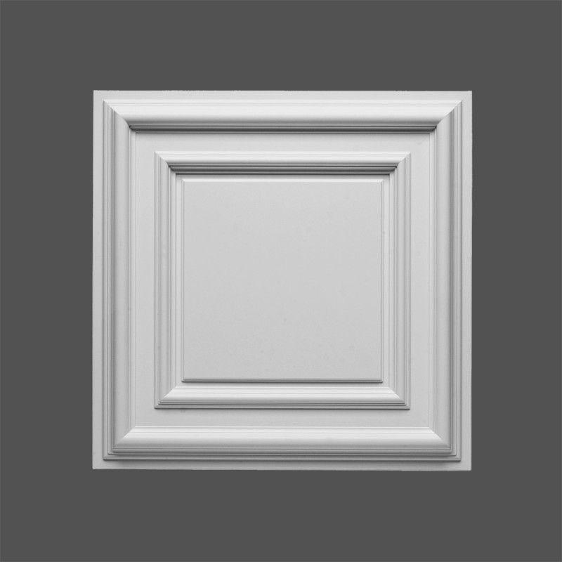 Orac raised wall panelling