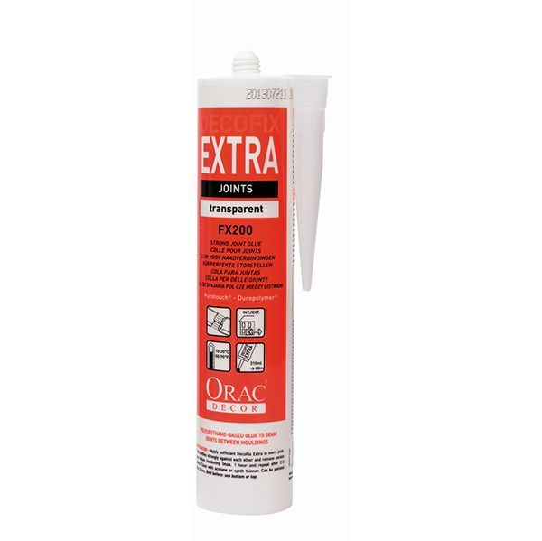 FX200 Extra fix glue