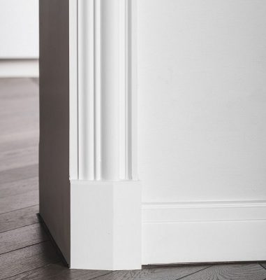 Orac DX170 door architrave