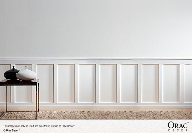 contemporary skirting board designs