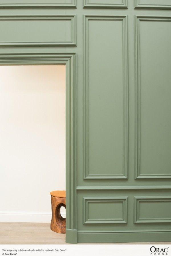Dx170 Large Plain Door Architrave Wm Boyle Interior Finishes