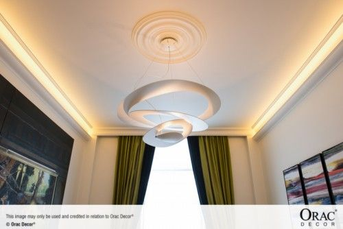 Orac Luxxus Coving And Cornice | Uk Wide Delivery | Wm. Boyle