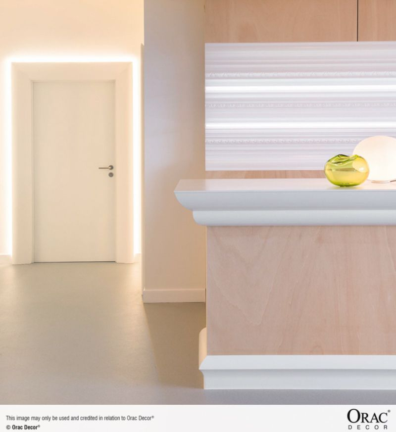Contemporary Skirting Board Designs