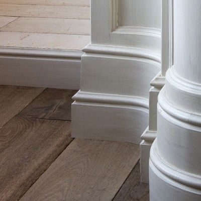 Skirting Boards Flexible Amp White In Uk Thin Curved