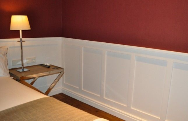 Sx155 Skirting Board Wm Boyle Interior Finishes