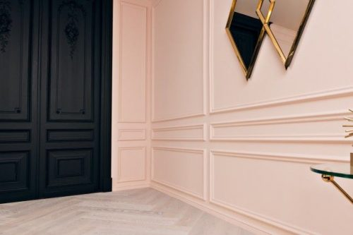 Skirting Board to Hide Cables & Wires - Wm Boyle Interior Finishes