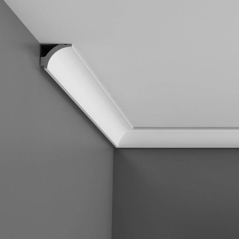 C260 Small plain coving