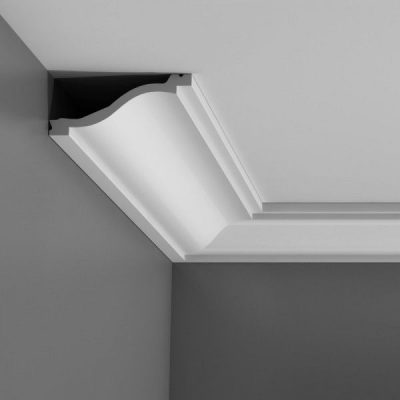 C331 Flexible plain coving