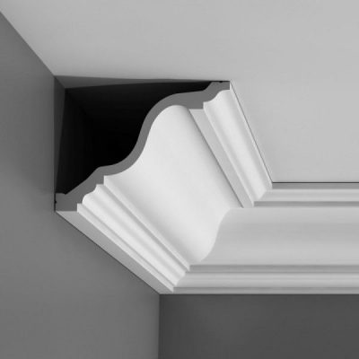 C334 Large Flexible Cornice
