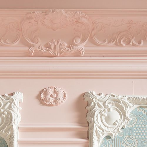 C338a French Style Cornice Wm Boyle Interiors