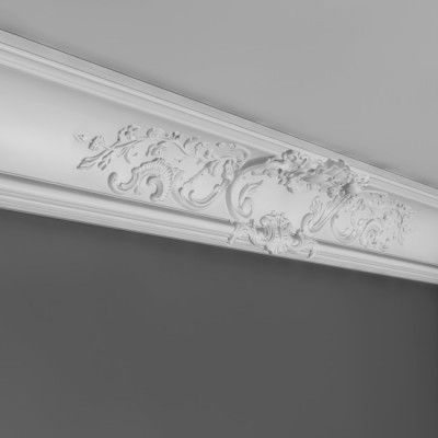 French style cornice