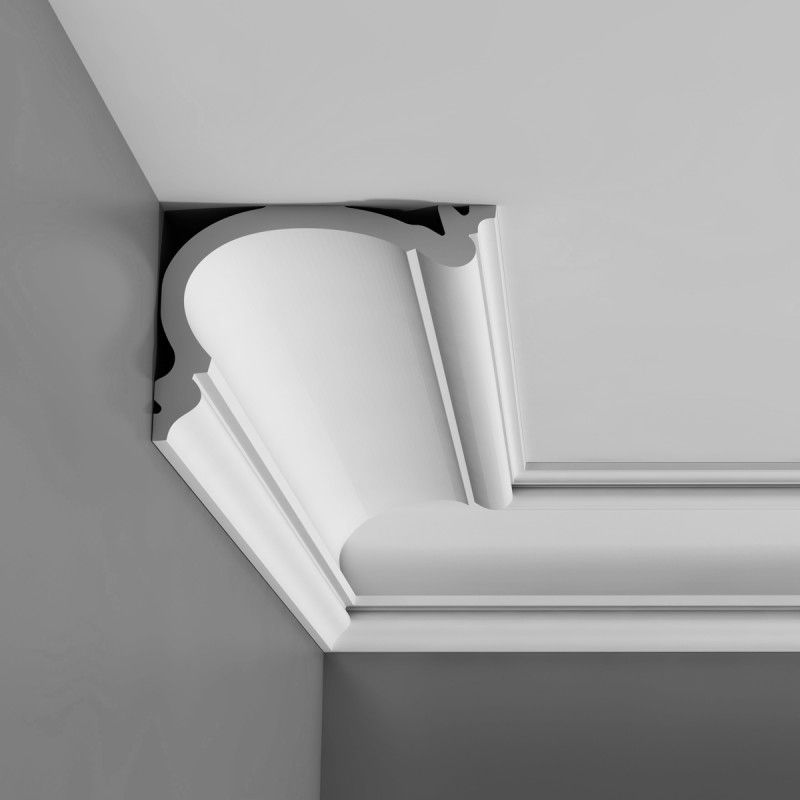 Lightweight traditional coving