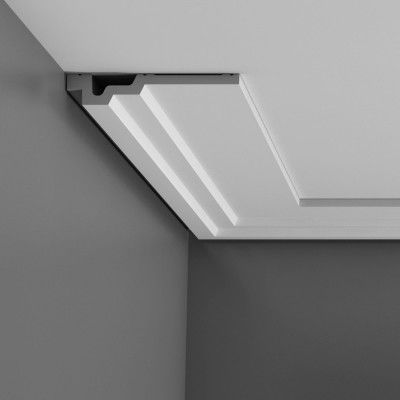 Orac C353 Contemporary style coving