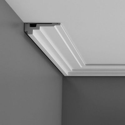 Orac C355 Manchester contemporary coving