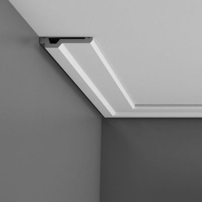 Orac C356 Cardiff Contemporary Coving
