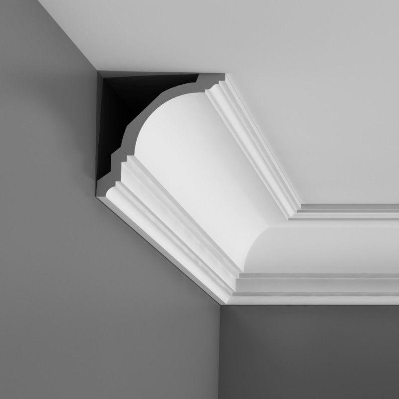Cx106 Glasgow Plain Coving Wm Boyle Interior Finishes