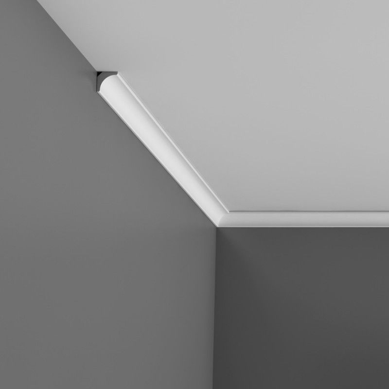 Cx133 Leeds Plain Coving Wm Boyle Interior Finishes