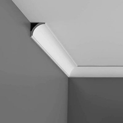 Cx109 Small flexible coving