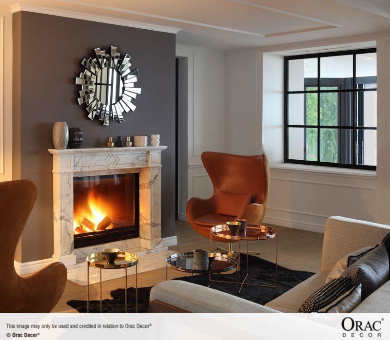 Chambre Combles : CX124 Ripon Plain Coving  Wm Boyle Interior Finishes