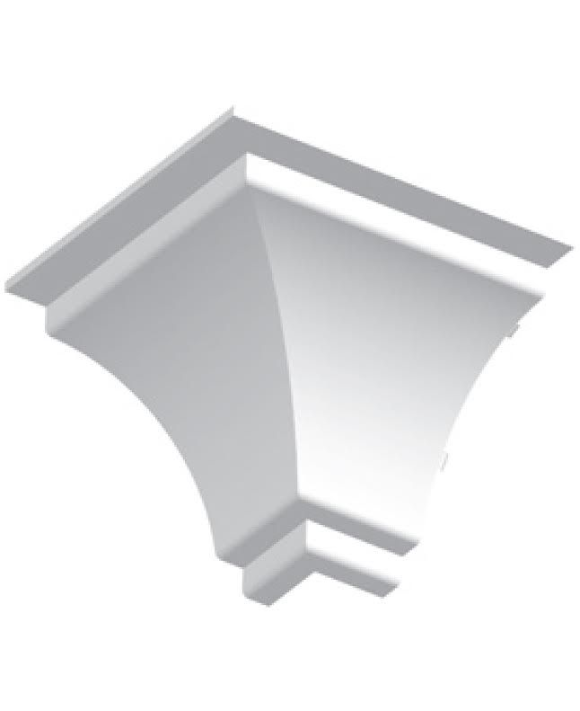 coving corner template - ceiling coving corners