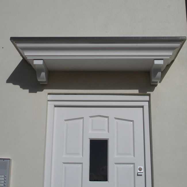 C835 External Cornice : door coving - pezcame.com