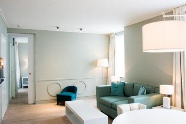 Cx161 Mayfair Contemporary Coving Wm Boyle Interior