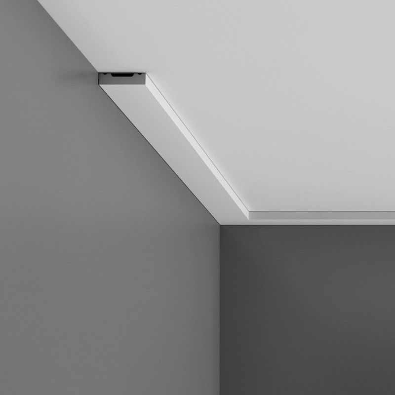 Dx162 Arran Contemporary Coving Wm Boyle Interior Finishes