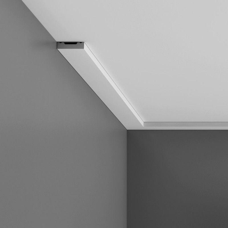 Dx162 Arran Contemporary Coving Wm Boyle Interior Finishes