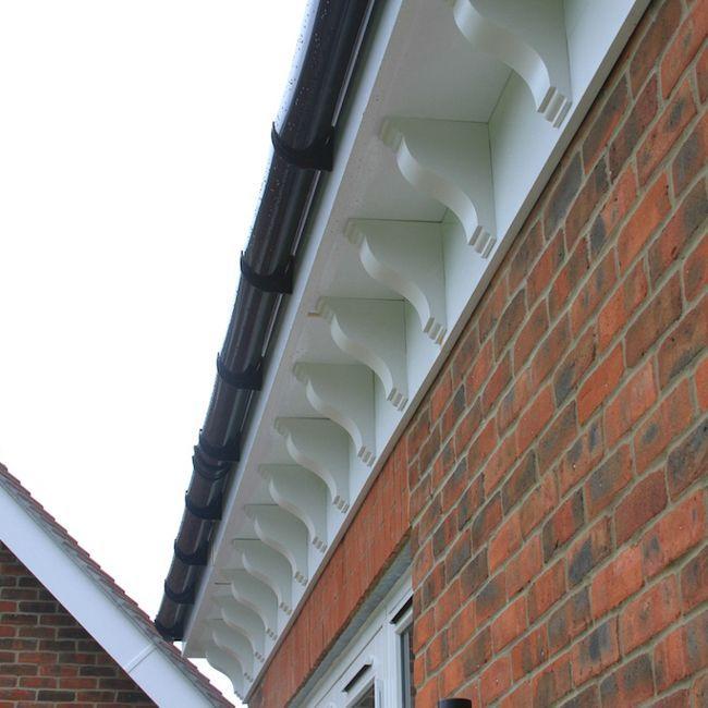 Architectural Dentil Trim : Tf exterior dentil block wm boyle interior finishes