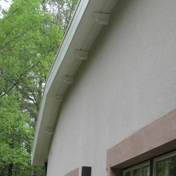 Tf06 Exterior Dentil Block Wm Boyle Interior Finishes
