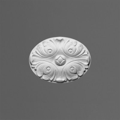 decorative flower mouldings