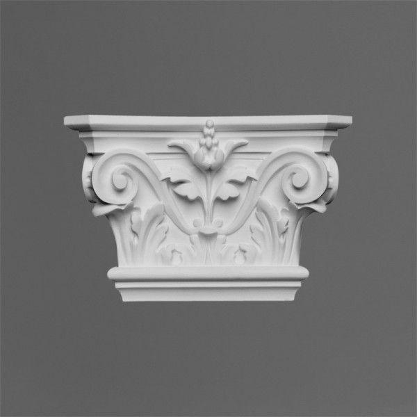 K201 Complete Decorative Pilaster Wm Boyle Interior Finishes