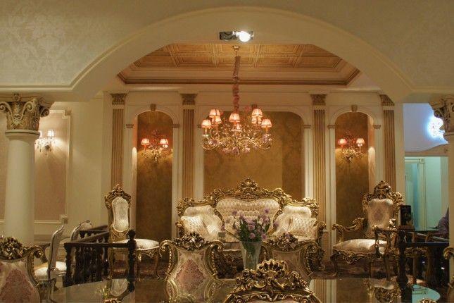 K251 Complete Decorative Pilaster Wm Boyle Interior Finishes