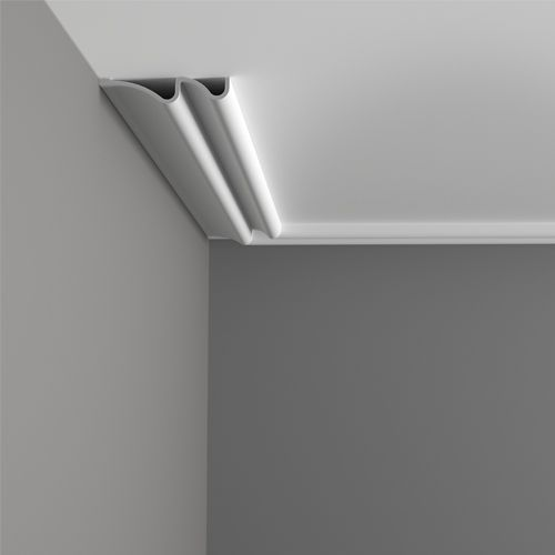 P3071 Contemporary Dado Rail Wall Moulding Wm Boyle