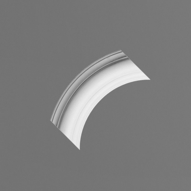 P4020a Wall And Ceiling Panel Corner Wm Boyle Interior