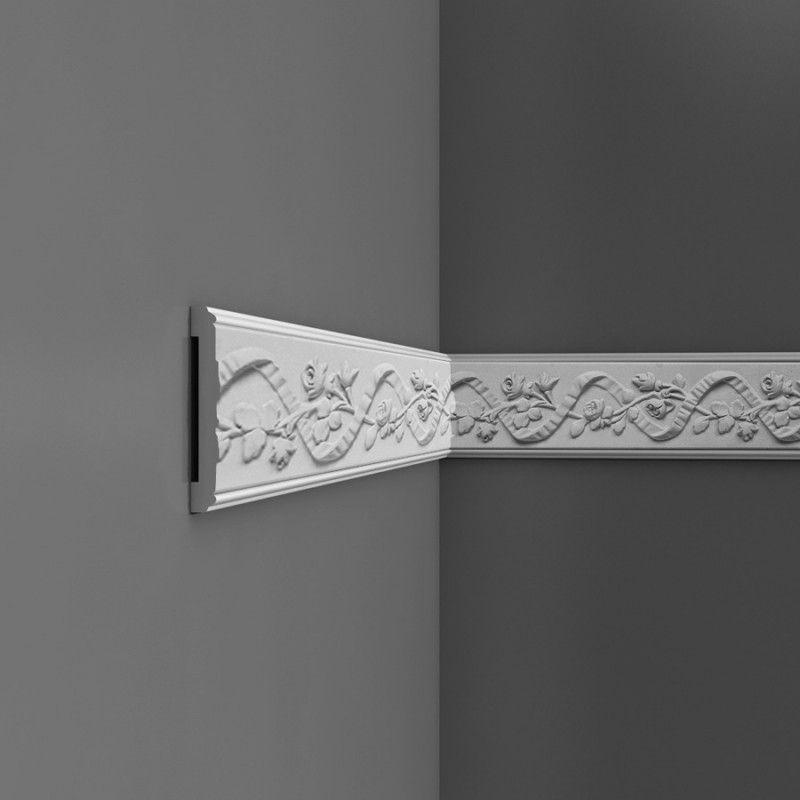 Rails Architectural Mouldings : P decorative dado rail wall moulding wm boyle