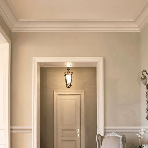 P8050 Large Dado Rail Moulding Wm Boyle Interior Finishes