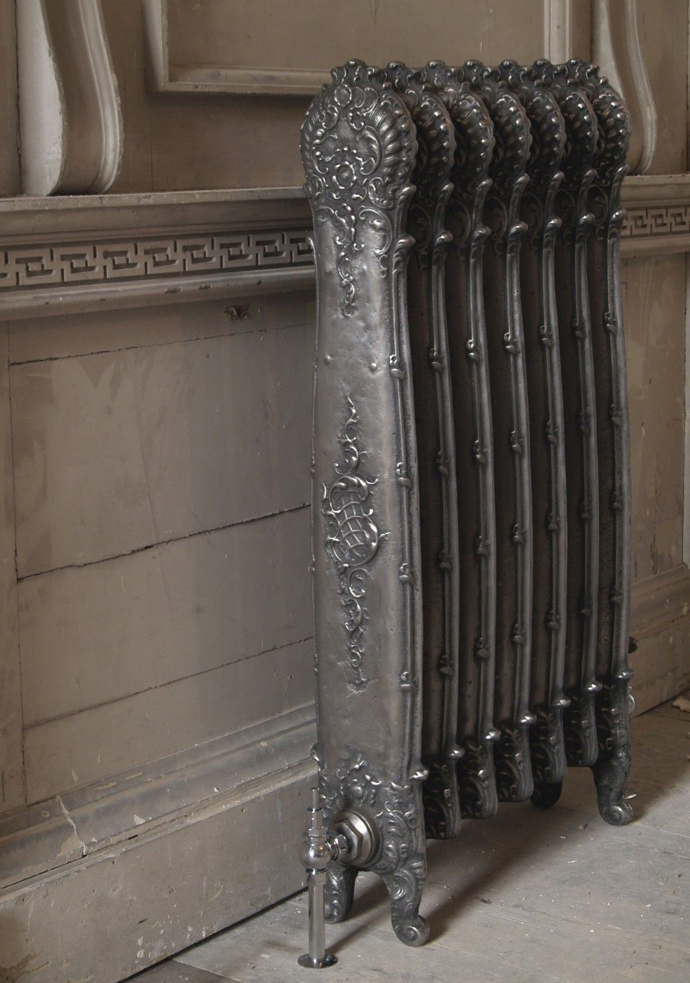 Cast iron radiators Glasgow