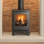 Broseley Ignite 5 gas stove